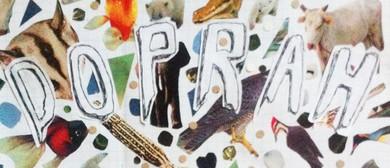 Doprah - Darkroom's 3rd Birthday