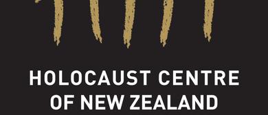 Kristallnacht Memorial Concert