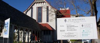 Church, School & Early Childhood Centre Spring Fair