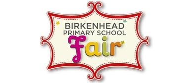 Birkenhead Primary School Fair
