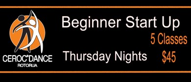 Social Dance Classes - Basic Beginners
