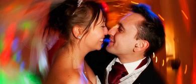 Wedding Dance - A Fresh, Fun Approach to your Wedding Dance