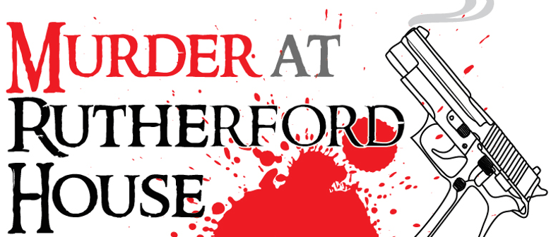 Murder at Rutherford House