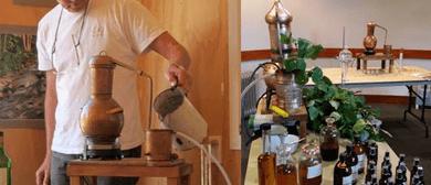 Distillation Workshops by Alembics