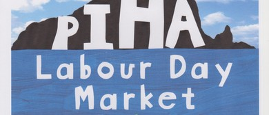 Labour Day Market