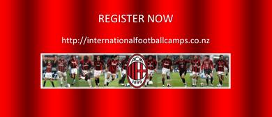 ACMilan Junior Camps