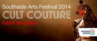 Cult Couture: Fabrik Navigators Emerging Designer Show
