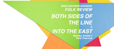 Great Southern Songbook Folk Review