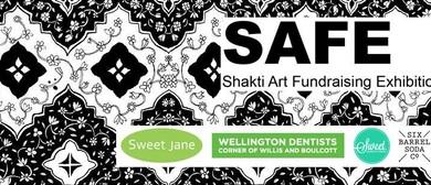 SAFE (Shakti Art Fundraising Exhibition)
