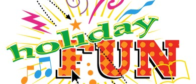 Lego School Holiday Programme