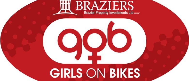 Brazier Properties Girls on Bikes