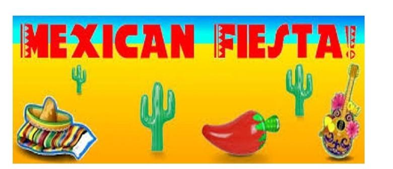 Mexican Fiesta Evening