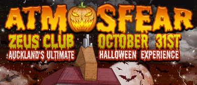 AtmosFEAR: Auckland's Ultimate Halloween Experience