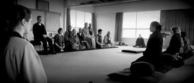 Zen Weekend Meditation Retreat
