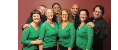 V8 Vocal Ensemble