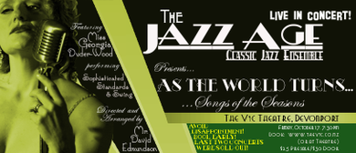 The Jazz Age: As The World Turns: Songs of the Seasons