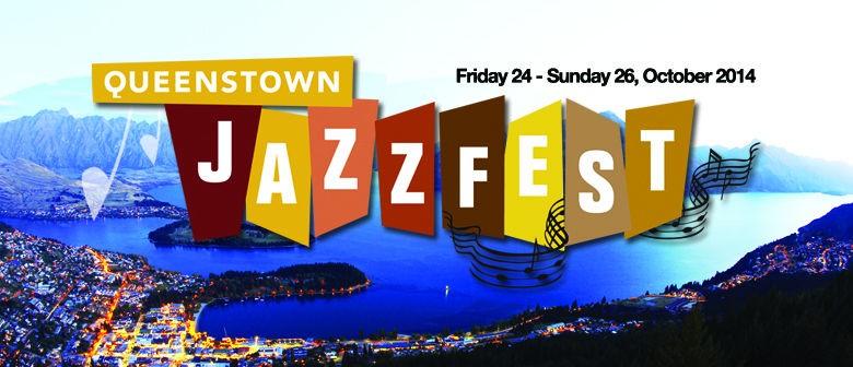 Queenstown JazzFest Festival Pass