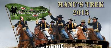 Manu's Trek