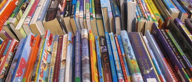 Children's and Young Adult's $1 Book Sale