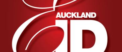 Auckland Eid Day - Al Adha