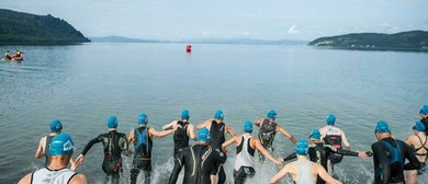 Sovereign Tri Series Kinloch