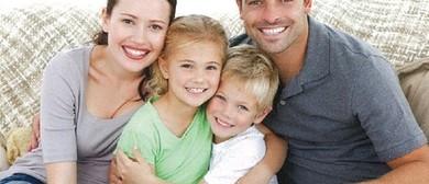 Peaceful Family Communication