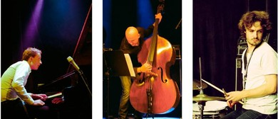 Benny Lackner Trio (Berlin/USA)