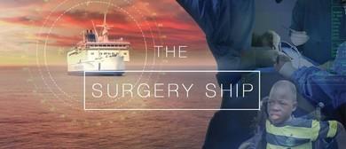 Film Premiere - The Surgery Ship