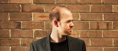 Steve Barry Quartet (NZ/AUS)