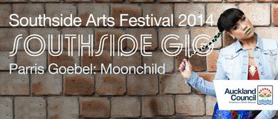 Southside Arts Festival - Parris Goebel: Moonchild (Evening)