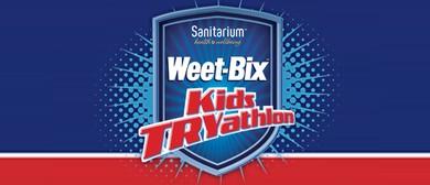 Sanitarium Weet-Bix Kids TRYathlon