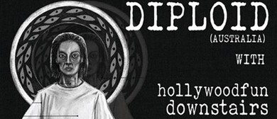 Diploid (Aus) and Guests