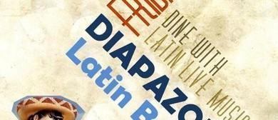Diapazon Latin Band