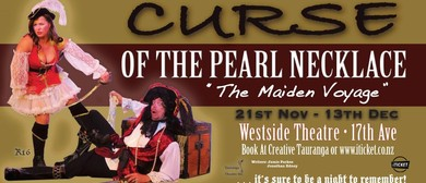 Curse Of The Pearl Necklace