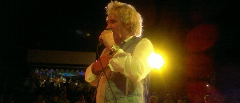 Rud Stewart - The Rod Stewart Tribute Show