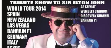 Elton Experience