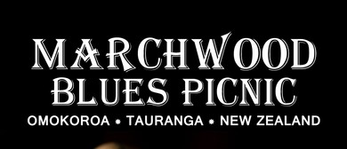 Marchwood Blues Picnic