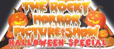 Hot & Flustered's Rocky Horror Halloween Special