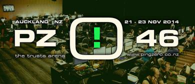 Ping Zero 46