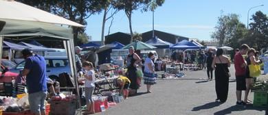 Palmy Sunday Market