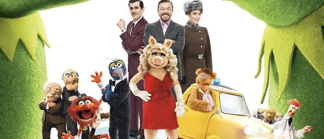 Movie Screening - The Muppets Most Wanted