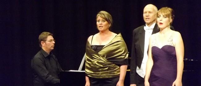 Opera Brava Concert