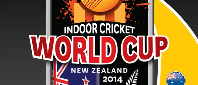 Indoor Cricket World Cup