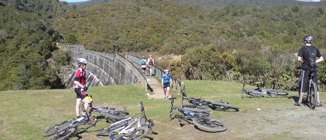 Manawatu Mountain Bike Club - Club Ride: CANCELLED