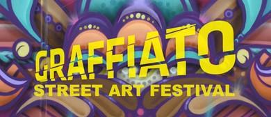 Graffiato Street Art Festival