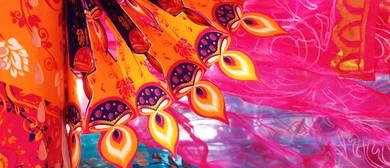 A Taste of Diwali with Ella Kumar Bollywood Style