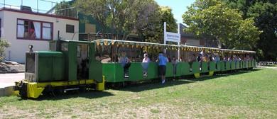 Come Ride the Riverside Railway