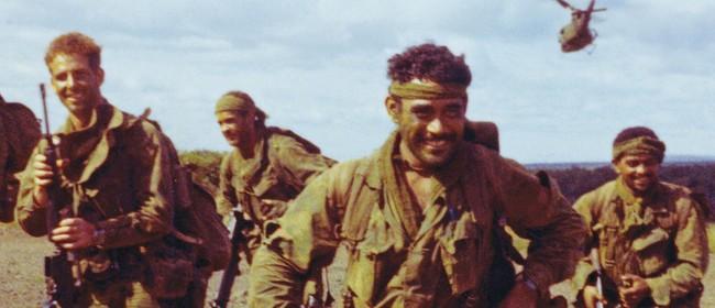 No Front Line: Stories of New Zealand's Vietnam War