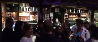 InterNations Auckland November Get-Together