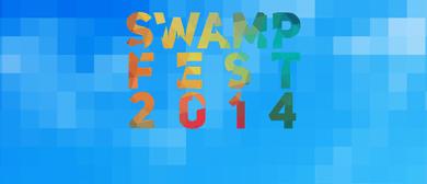 SwampFest - Silent Square Rave